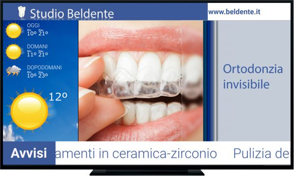 digital marketing per studio dentistico