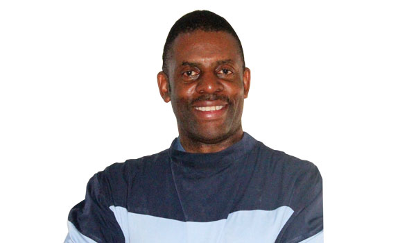 Dr. Magara James - Jubilee Dental Clinic